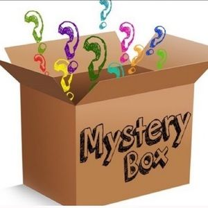 6/7 item Mystery box (reseller or for you) cheap!